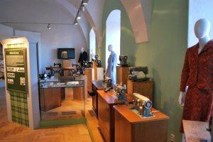 Jezuitský seminář (Krýzovy jesličky) - Muzeum Jindřichohradecka