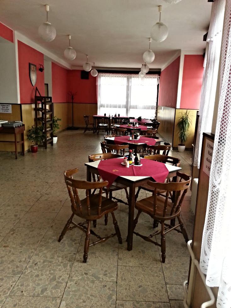 Restaurační Bufet U Nádraží