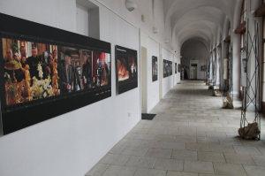 Muzeum fotografie a MOM zve v prosinci na výstavy, besedy i fotografování v kostýmech
