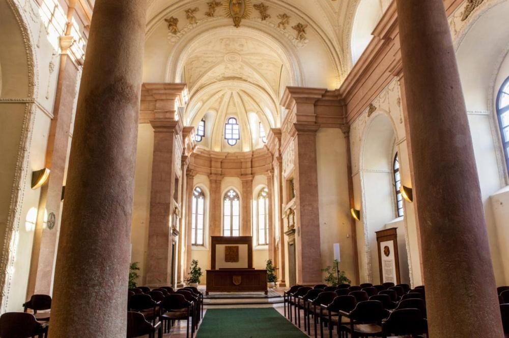 Kaple svaté Maří Magdaleny
