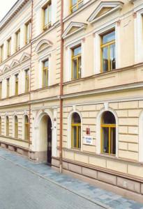 1. základní škola Jindřichův Hradec