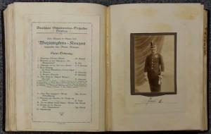 Velká válka ve sbírce Muzea Jindřichohradecka