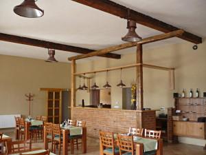 Restaurace - hostinec Na Cihelně