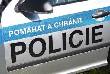 Policie ČR: Krádeže, vloupání a tězké nehody
