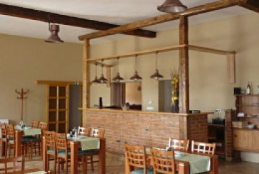 Restaurace – hostinec Na Cihelně