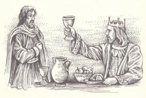 Hradecké pověsti #5: Odpustky za pití vína