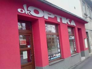 OK optika - Bc. Helena Jelínková