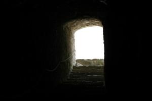 Hradecké pověsti #10: Hradecké podzemí