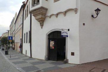 Městské muzeum Slavonice
