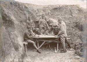 Velká válka ve sbírce Muzea Jindřichohradecka #4
