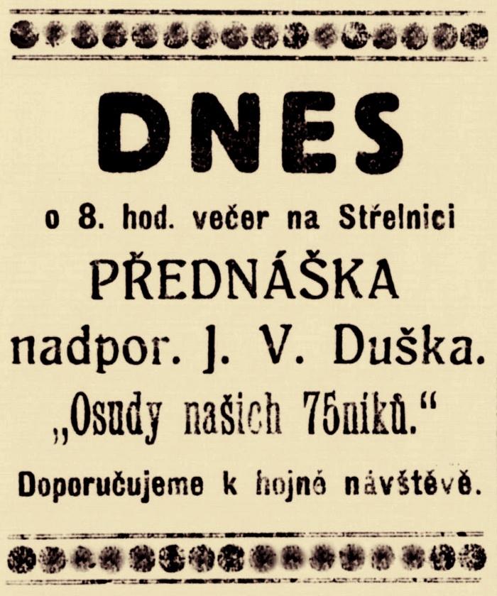 Velká válka ve sbírce Muzea Jindřichohradecka #5