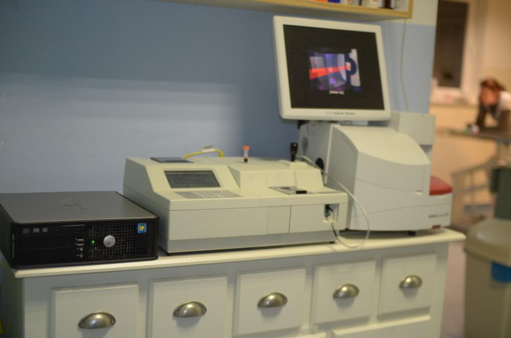 Veterinární klinika Piketa