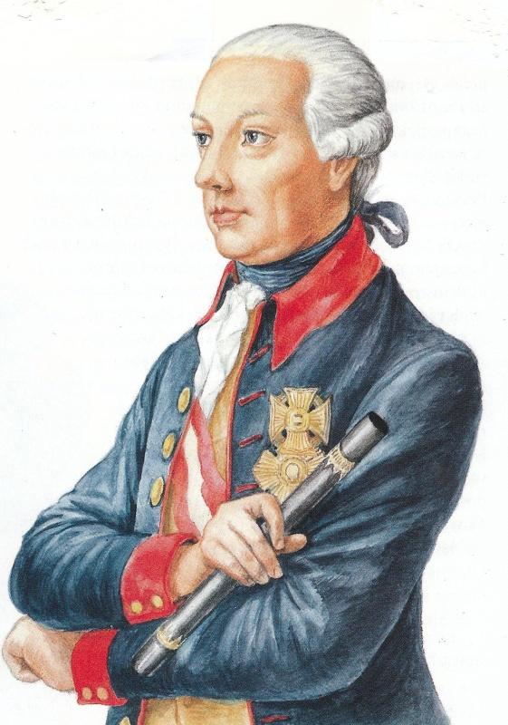 Pověst o návštěvě Josefa II. v Jindřichově Hradci
