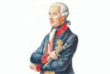 Pověst o návštěvě Josefa II. vJindřichově Hradci
