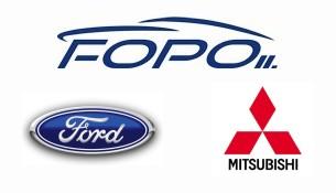 FOPO II - autorizovaný prodejce vozů Ford a Mitsubishi Motors
