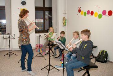 Zápis do hudební školy YAMAHA proběhne 2. a 3. září