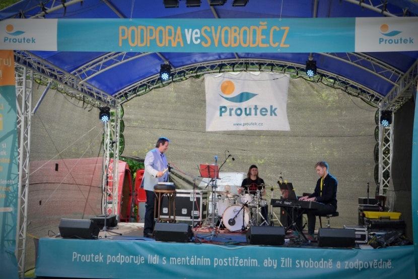 Živý Hradec 2015 obrazem
