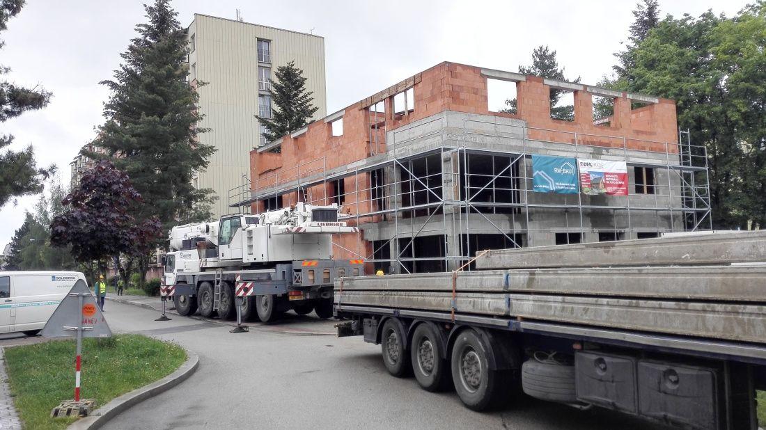 RM-BAU s.r.o. - stavební společnost