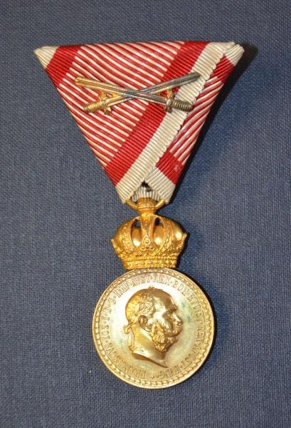 Velká válka ve sbírce Muzea Jindřichohradecka #6
