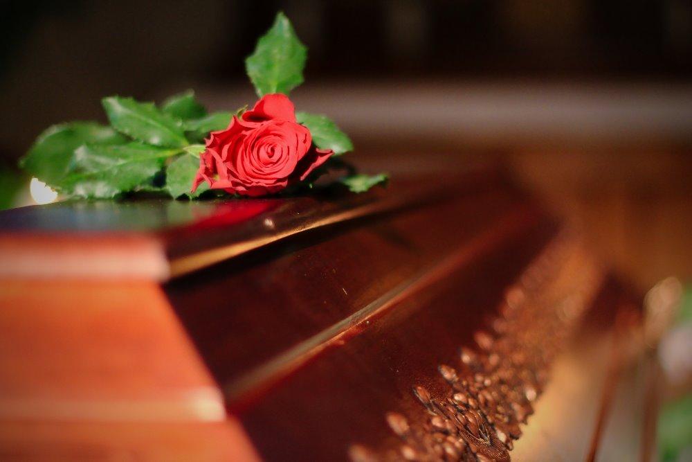 CHARON - Žoudlík - pohřební služba