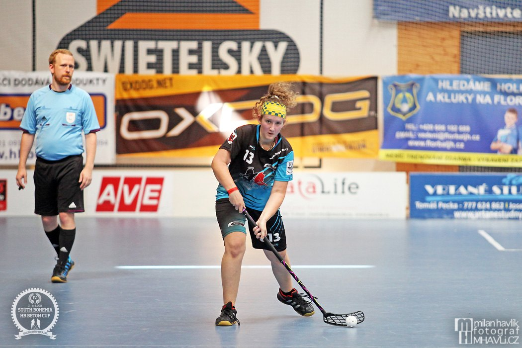 Fotil Milan Havlík: South Bohemia HB BETON cup 2015