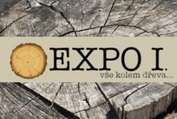 EXPO I. – těžba – výkup – doprava dřeva