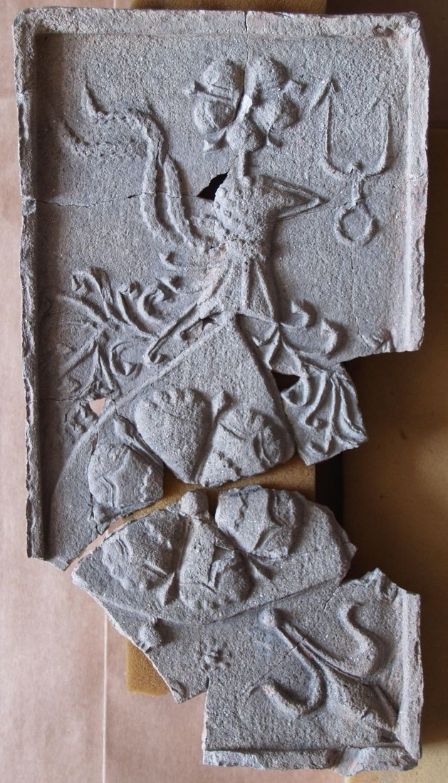 Umění kamnářů na Jindřichohradecku z cyklu Obrazový svět pozdního středověku