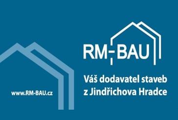 RM-BAU s.r.o. – stavební společnost