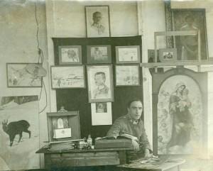 Velká válka ve sbírce - Muzea Jindřichohradecka #7