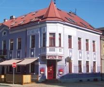 Restaurace Hotel Perla