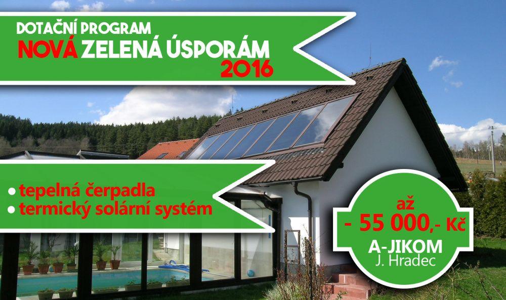 Žádosti v programu Kotlíkových dotací v Jihočeském kraji a v kraji Vysočina budou přijímány od 18.ledna 2016. O více informací nás můžete kontaktovat na tel. 775364053, s vyplněním a podáním žádosti Vám rádi pomůžeme.