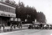 Motocyklový okruh Jindřichův Hradec