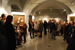 Ohlédnutí za rokem 2015 v Muzeu Jindřichohradecka