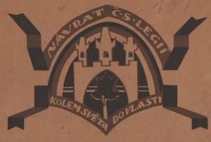 Velká válka ve sbírce Muzea Jindřichohradecka #11