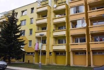 Pronájem bytu 3+1 na sídlišti Hvězdárna