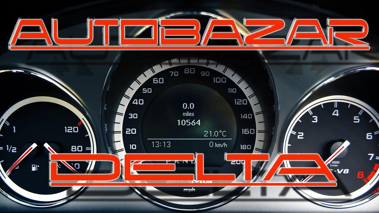 Autobazar Delta