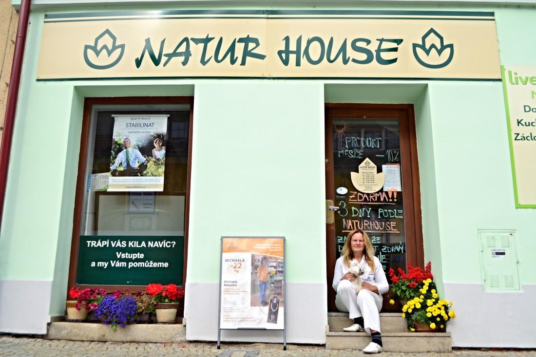 NATUR HOUSE - Nová výchova ve výživě