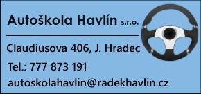 Autoškola Havlín 290
