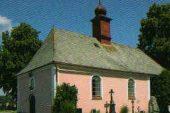 Hřbitovní kaple sv. Jiljí v Žirovnici (Z historie Žirovnice #1)