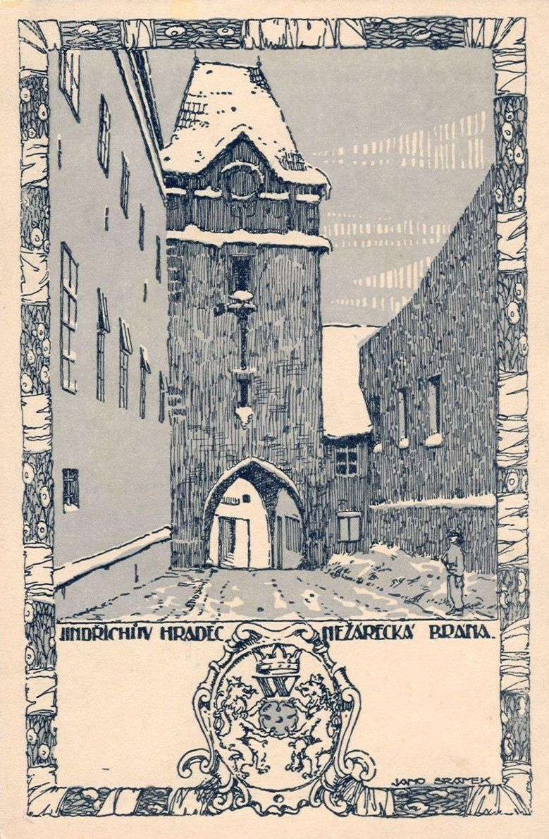 Velká válka ve sbírce Muzea Jindřichohradecka #12
