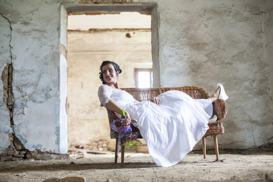 Martin Kozák - váš svatební fotograf