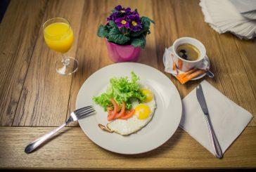 Restaurace Stodolní – Zahradní centrum Jindřichův Hradec