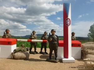 Muzeum Jindřichohradecka: Nezranitelná armáda značky Baťa