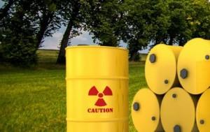 V Lodhéřově se opět půjde pochod proti jadernému úložišti