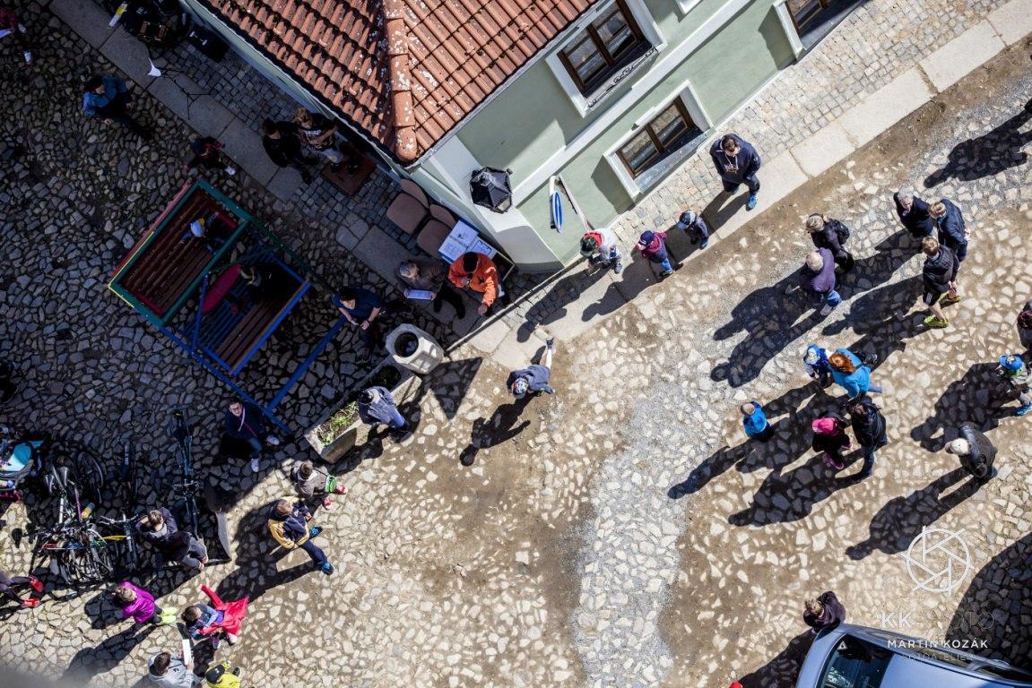 Fotil Martin: XIX. ročníku závodu Běž na věž
