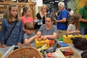 V Domě gobelínů proběhne Muzejní noc se Čtyřlístkem