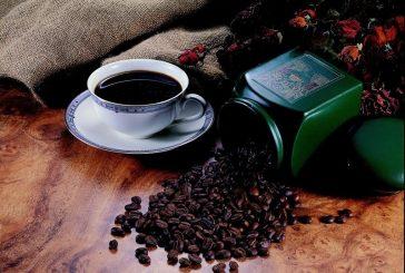 Hradecžije vůní kávy