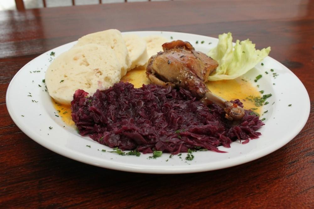 """Víkendová """"Česká klasika"""" v restauraci Bílá paní"""