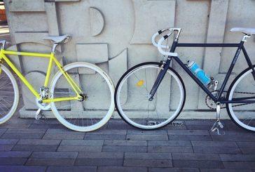 Hradecžije pro cyklisty
