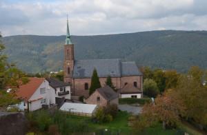 Jindřichův Hradec slaví 20. výročí partnerství s německým Neckargemündem
